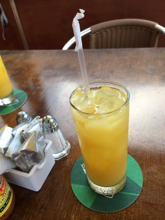 Carribean Grilled Flavors: photo0.jpg