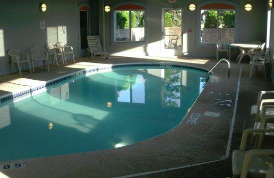 Southgate, MI: Indoor pool