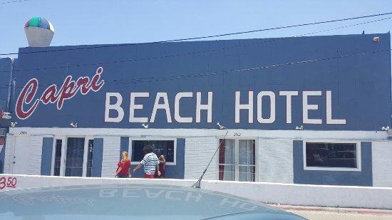 Capri Beach Hotel 20160704 134047 Large Jpg