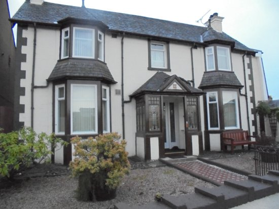 Dalmore Guest House: Dalemore Guest House