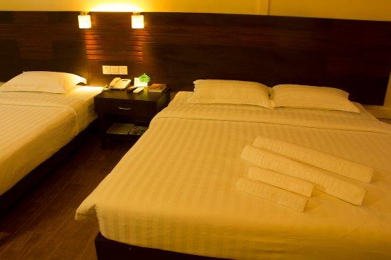 호텔 에센시아