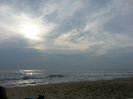 Outer Banks Yoga and Pilates : A.M.Beach Yoga