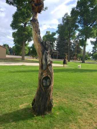 Craig, CO: City Park
