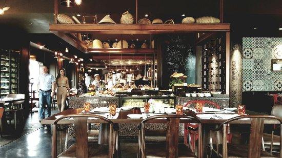 Saigon Kitchen Restaurant Ho Chi Minh City Restaurant Reviews