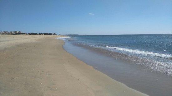 Playa de La Gaviota