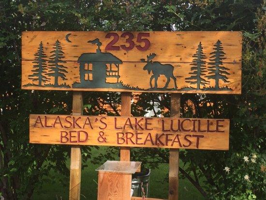 Alaska's Lake Lucille Bed & Breakfast: photo0.jpg