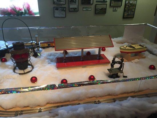 Santa Claus Museum: photo6.jpg