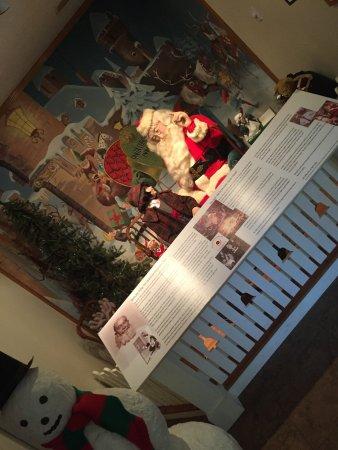 Santa Claus Museum照片