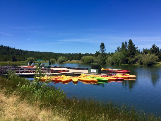 Sunriver Marina: photo0.jpg