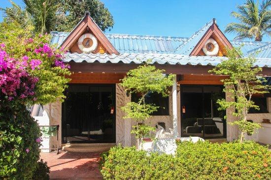 Bangrak Samui Beach Resort: Rooms