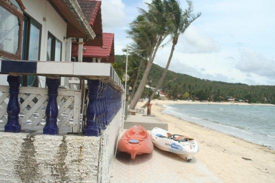 Bangrak Samui Beach Resort: 2 Bedroom Villa