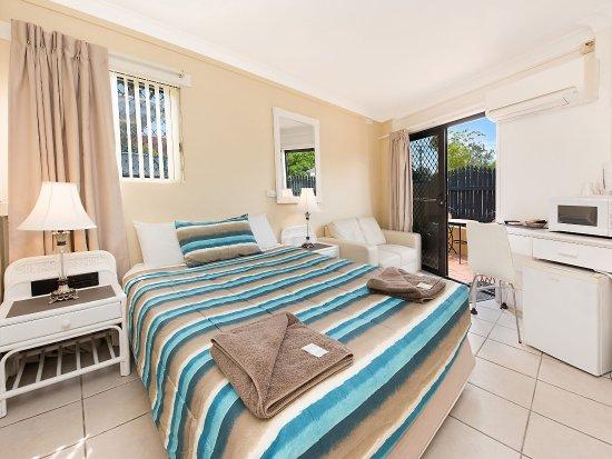 Caloundra, Austrália: Queen Standard Room