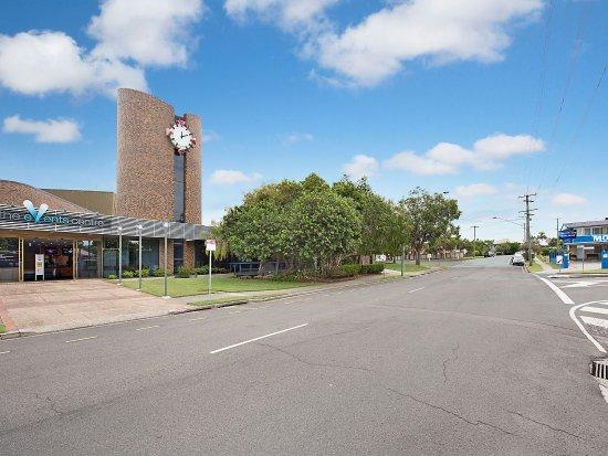Caloundra, Austrália: The Events Centre