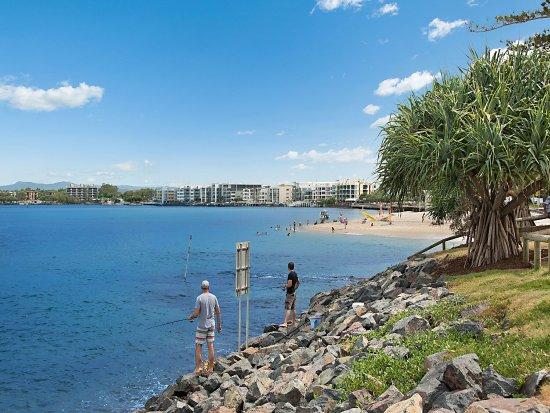 Caloundra, Austrália: Bulcock Beach