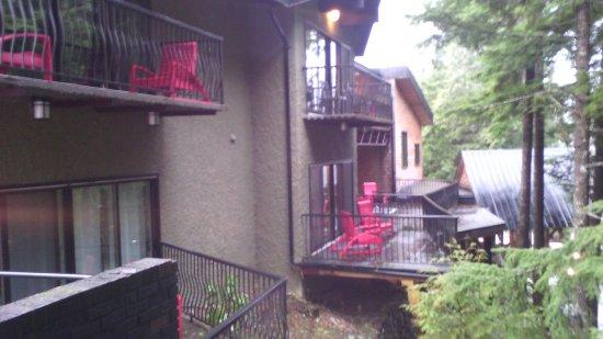 Foto de The Lodge at Skeena Landing