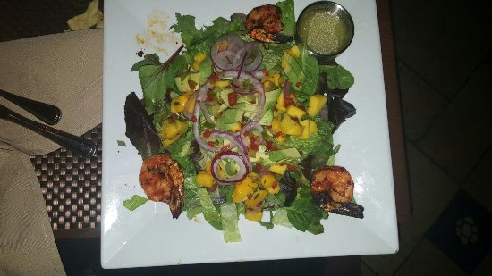 Jaguar Ceviche Spoon Bar and Latin Grill: 20160627_203514_large.jpg