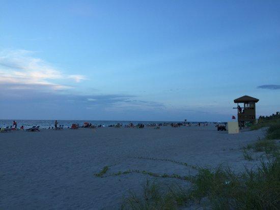 Atlantic Dunes Park