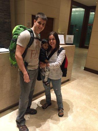 Bilde fra Hilton Garden Inn New Delhi / Saket