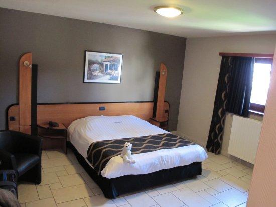 Bovendael Sports & Business Hotel: Room at Bovendael Hotel