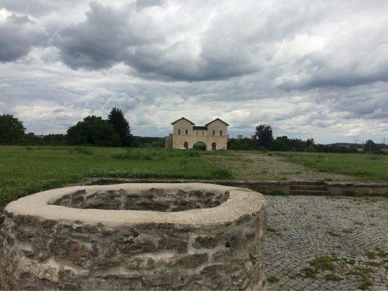 romisches Kastell Biriciana