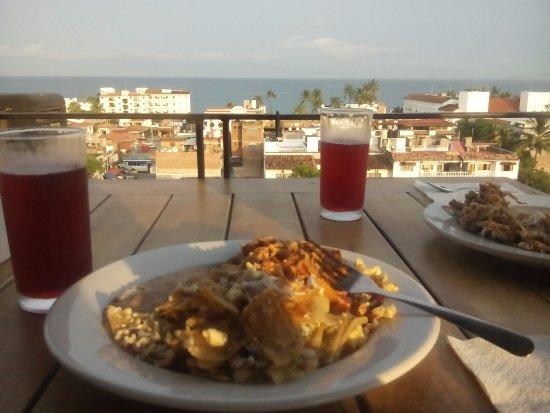 Paloma del Mar Hotel : restaurante del hotel