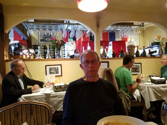 Fifi's Bistro Cafe: 20160703_185027_large.jpg