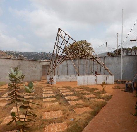 Sierra Leone Peace Museum