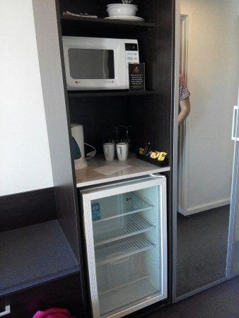 Artarmon, Australia: Notre chambre 503. Très confortable :)