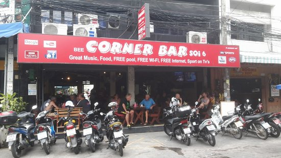 ‪Soi 6 Corner Bar Pattaya‬