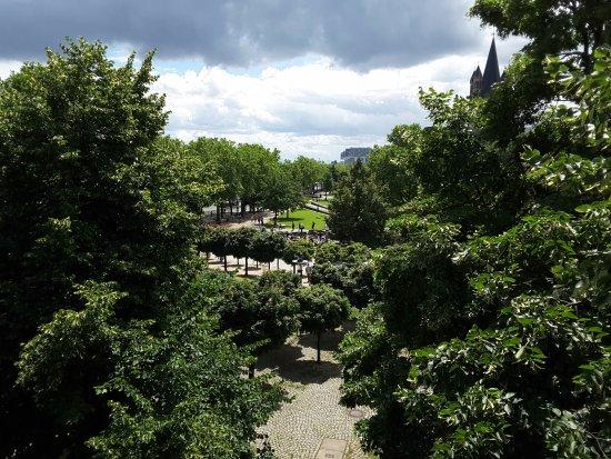 Rheingartenbrunnen
