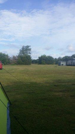 FDM Albaek Strand Camping