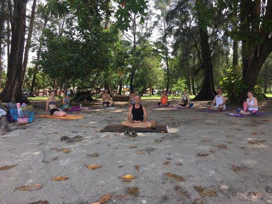Marina Yoga & Reiki