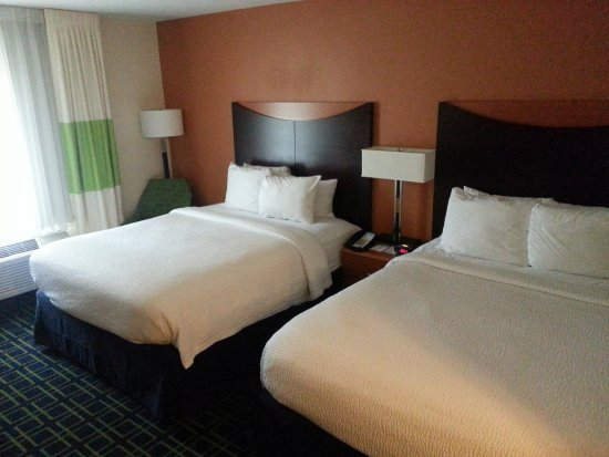 Fairfield Inn & Suites Seattle Bellevue/Redmond Φωτογραφία