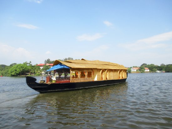 Southern Backwaters Houseboats