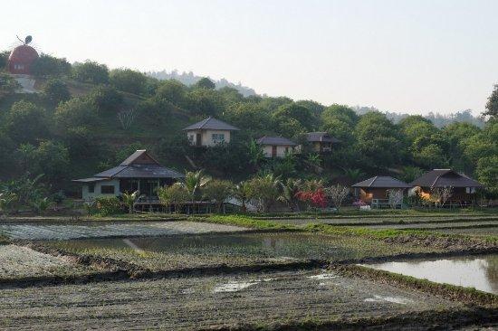 BMP Farm House