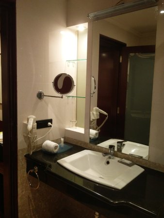 Excellent Business Stay