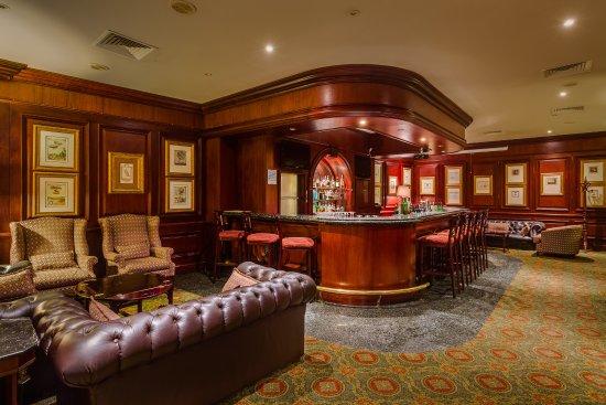 Protea Hotel Edward: Hotel Bar