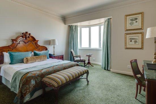 Protea Hotel Edward: Guest Room