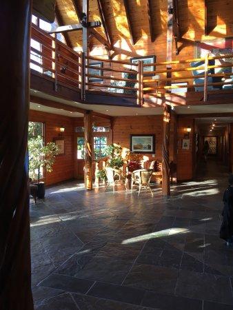 Knysna Log-Inn Hotel: photo1.jpg