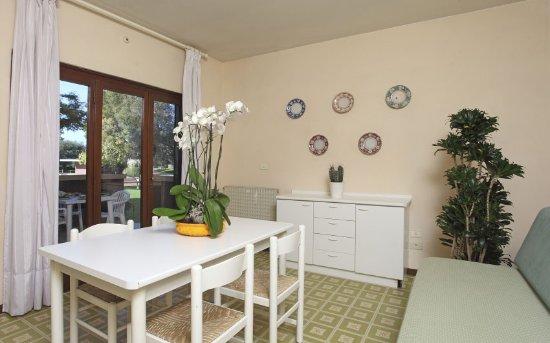 Appartamenti Casetto : Cucina