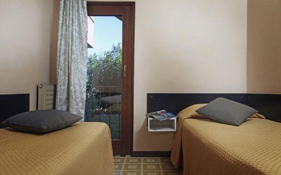 Appartamenti Casetto : Stanza
