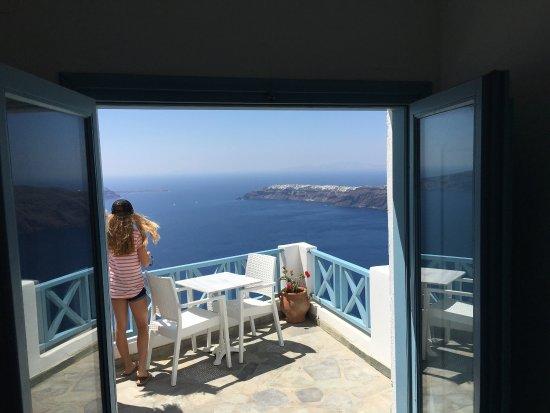 Langas Villas Updated 2018 Prices Inium Reviews Santorini Imerovigli Greece Tripadvisor