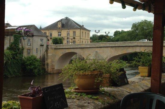 Plazac, Франция: Monignac