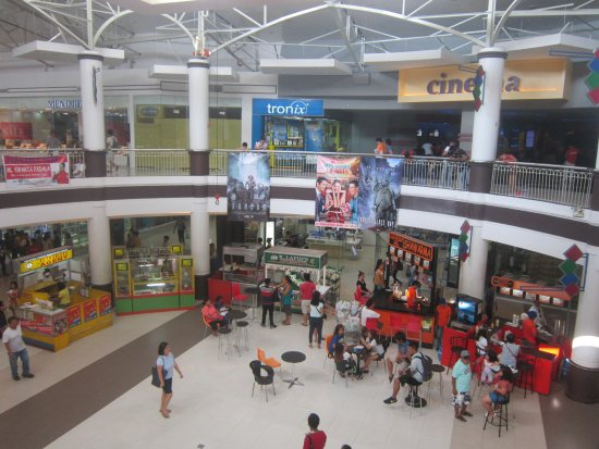 CSI The City Mall Dagupan