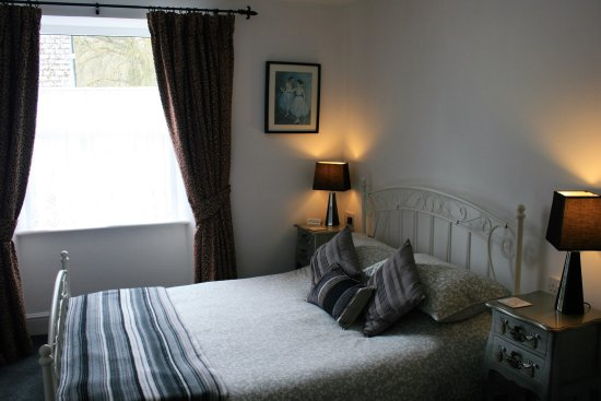 Exmoor Lodge Guest House: King Size En suite
