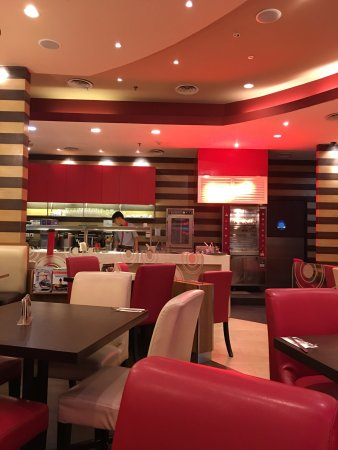 Kenny Rogers Roasters Jakarta Ulasan Restoran Tripadvisor