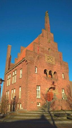 voormalige Stadshuis van Medemblik uit 1939