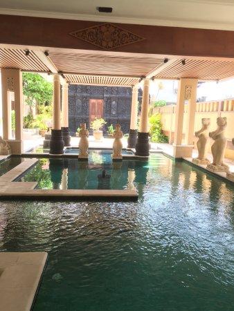 Taman Sari Royal Heritage Spa Review