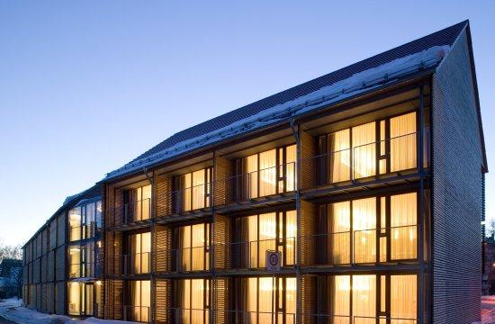 Odenwaldstetten, Duitsland: Hotel BrauManufaktur
