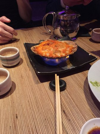 Walton-On-Thames, UK: Sushi Wakyo